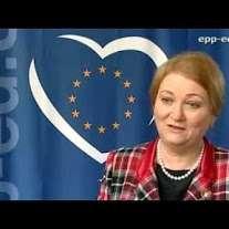 Europoslankyňa Záborská: Komisia ignoruje iniciatívu občanov