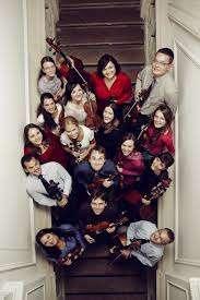 Pozvánka - benefičný koncert Komorného orchestra ZOE