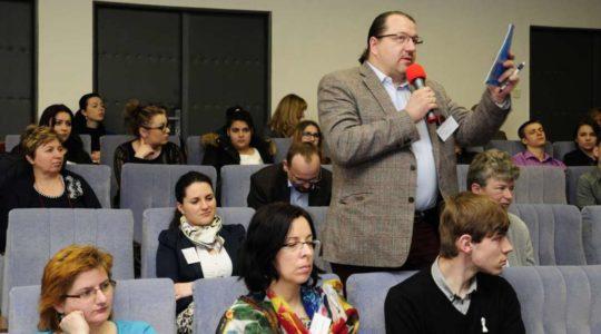 Video a fotky z konferencie Vyber si život
