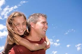 Pozvánka - dobrodružstvo otca a dcéry