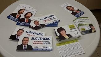 FOTO z verejnej diskusie s pro-life kandidátmi v Košiciach