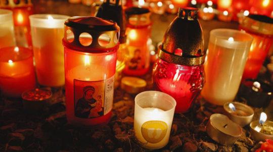 V Nevoľnom si pripomenú výročie požehnania pamätníka nenarodeným
