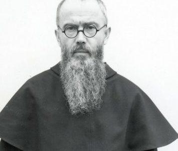 Viete, že patrónom hnutia za život je sv. Maximilián Mária Kolbe?