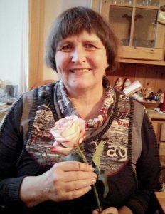 Zomrela dlhoročná pracovníčka HLI v Rusku Galina Maslenniková