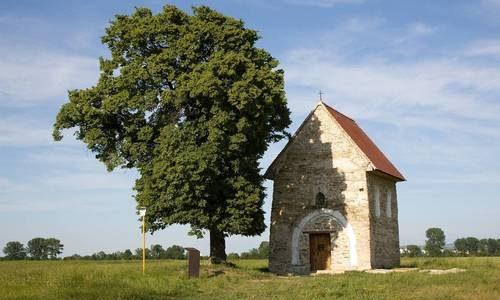 Putovanie relikvií sv. Margity Antiochijskej cez tri krajiny so zastávkou na Slovensku