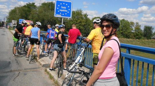 Vyberte si bicykle, naolejujte retiazky a môžete začať trénovať na augustový projekt