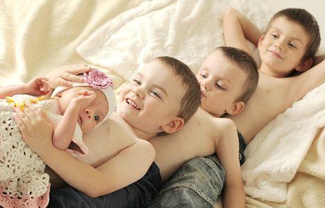 FOTOsúťaž ku Dňu počatého dieťaťa 2018 už má svojich víťazov