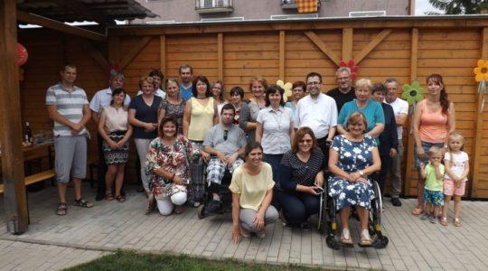 Nezisková organizácia Áno pre život už 20 rokov pomáha matkám sdeťmi arodinám vkrízových situáciách