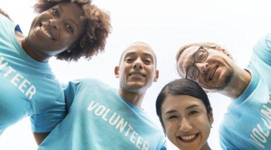 Získali sme akreditáciu Európskej dobrovoľníckej služby